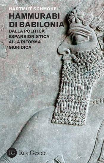 Hammurabi di Babilonia